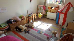 chambre rangement clutter