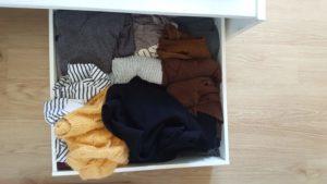 Vêtements : AVANT