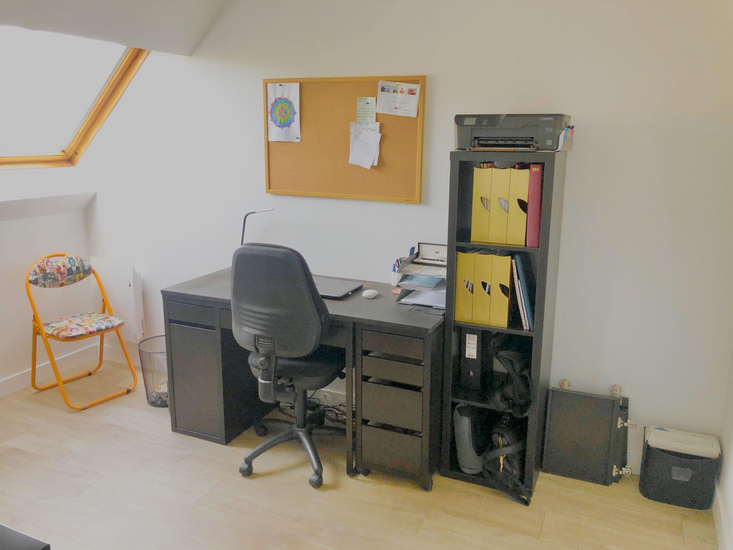 Après Bureau