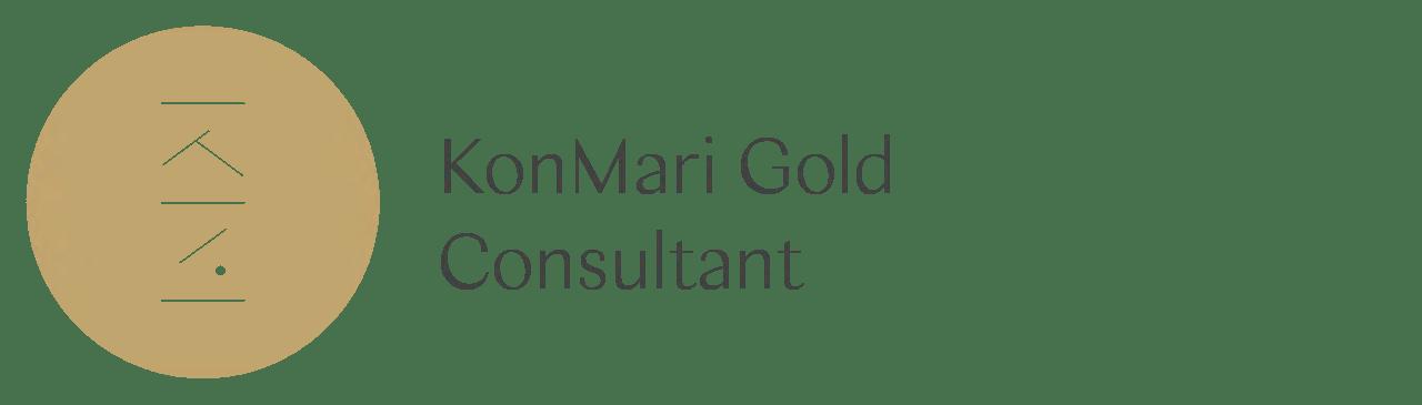 Marie Kondo, certfified consultant, home organiser, konmari