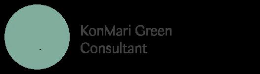 Marie Kondo KonMari consultant